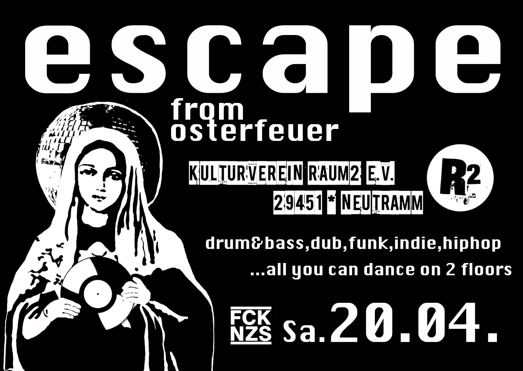EscapeEastern19NZSIndie